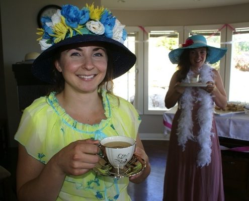 #beer #hightea #bridalshower
