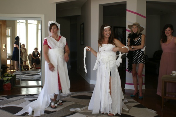 #toiletpaperbride #competition #hightea #bridalshower